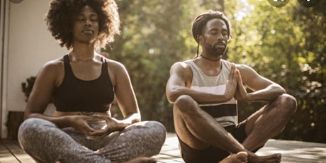 Evening slot -Free Yoga workshop at the Accra Weekend Market in Cantonments tickets