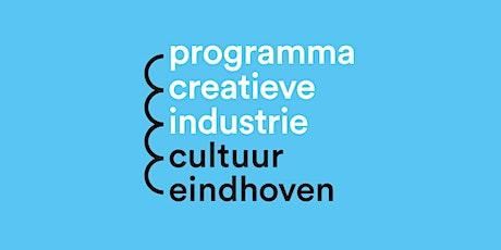 Afsluiting Programma Creatieve Industrie - Digitaal Samen-Leven: middag tickets