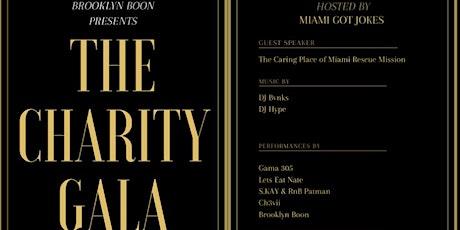 Brooklyn Boon Presents: The Charity Gala tickets