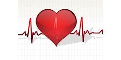 Happy Heart for Health-West Bridgford Library-Community Learning tickets