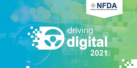 Driving Digital 2021 tickets