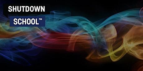 Shutdown School - Perth - December 2021 tickets