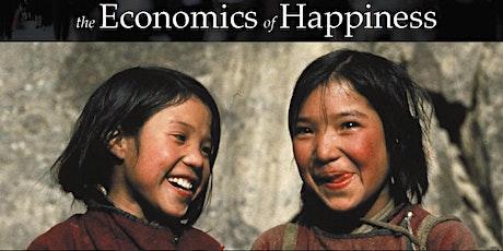 The Economics of Happiness - Movie Screening tickets