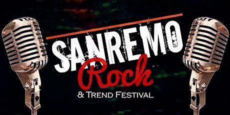 Sanremo Rock Festival - finale regionale biglietti