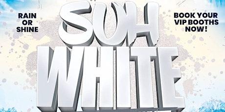 Suh White tickets