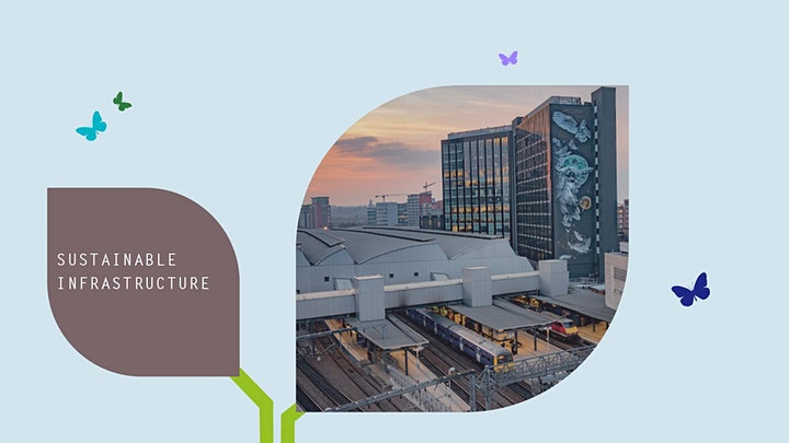 LPU  Scoping Consultation-Sustainable Infrastructure Webinar -Evening image