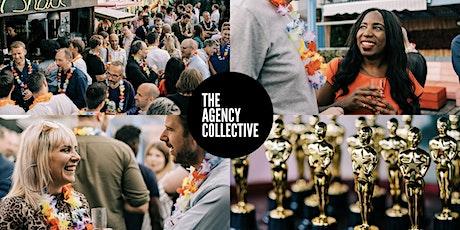 The Agency Collective - Gratitude Festival 2.0 tickets