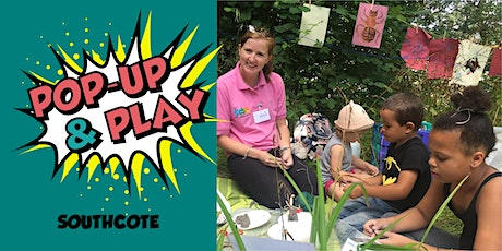 Pop-up and Play - Southcote - Individual Day Tickets tickets