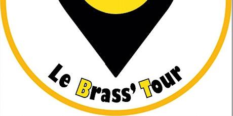 Brass'Tour billets