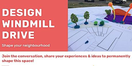 Reimagine Windmill Drive: Online Design Workshop biglietti