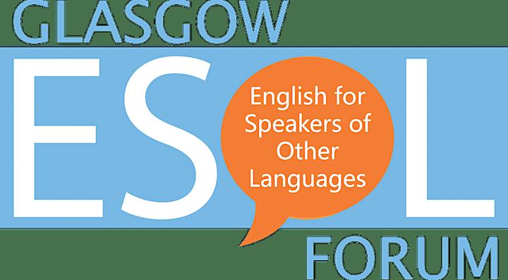 NATECLA Scotland Monthly Online Forum image