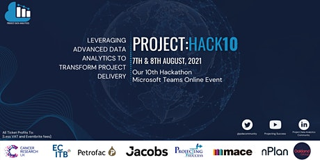 Project:Hack 10 tickets