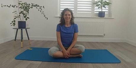 Workshop: Gentle Yoga tickets