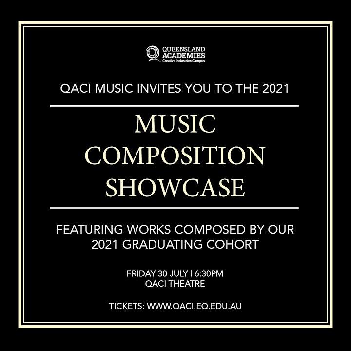 Music Composition Showcase image