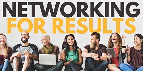 The Good Business Club - Networking for Results tickets
