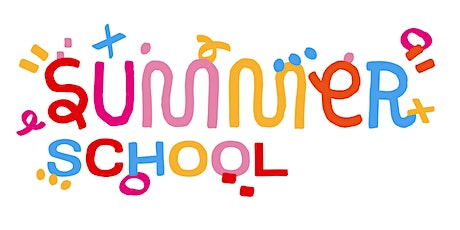 STITCH-UP SUMMER SCHOOL - TUESDAYS @ 232 MEANWOOD ROAD ( AGES 7 -12) tickets