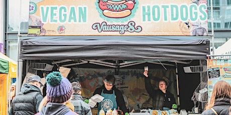 Welwyn Garden City Vegan Market tickets