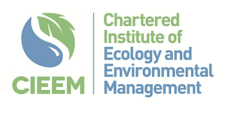 CIEEM Sector Streams ep6 - Invasive Species and Biosecurity tickets