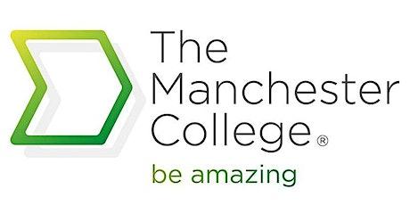 The Manchester College 16-18 Open Event - Wythenshawe Campus tickets