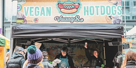 Enfield Vegan Market tickets