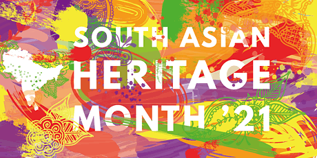 Reclaiming our History: South Asian Book Club x The History Corridor tickets