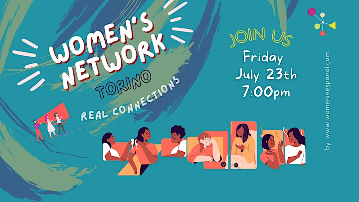 Women's Network - Real Connection for Entrepreneurs and freelancer (Torino) image