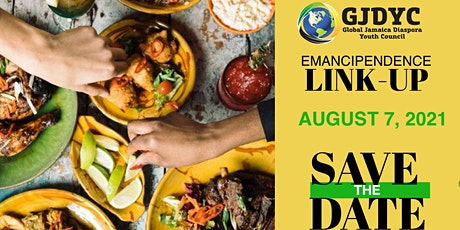 Emancipendence Link-up tickets