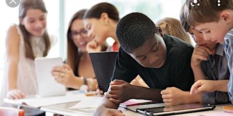 Kids/Teens  career building classes tickets
