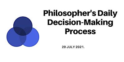Philosophy Night: An Amateur Philosophers Daily D
