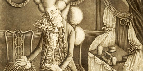Life & Times of Soho Square:  Brothels, Botanists, Masquerades & Pickles! tickets