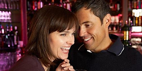 Speed Dating  |  Ages: 36-46, Straight  | South Bank, Brisbane tickets
