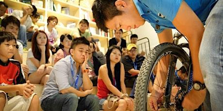 Basic Bike Maintenance Workshop tickets