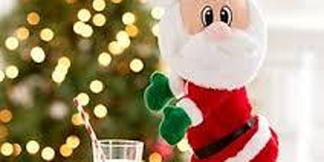 CHRISTMAS FAMILY OFFICE/UHNWI/Investor Christmas Party tickets