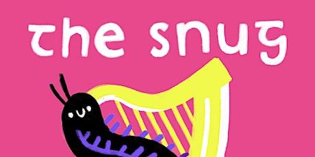 Fatti Burke - The Snug (Opening) tickets