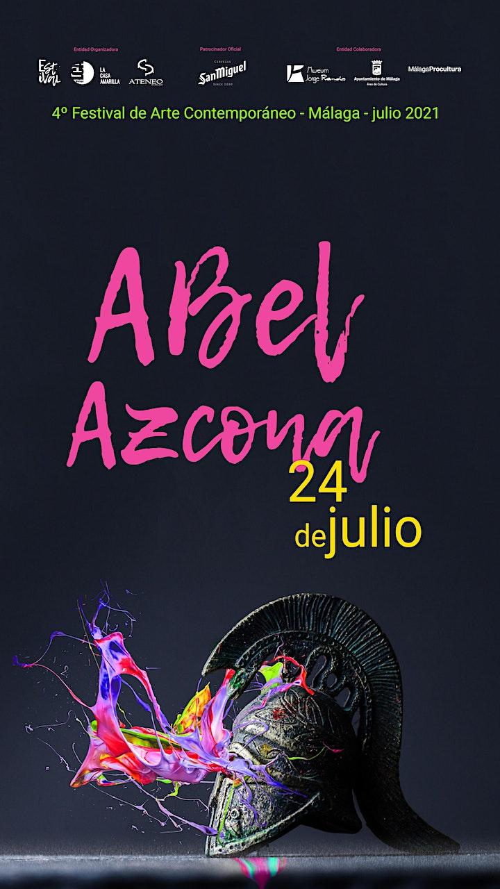 Imagen de #ESTIVAL 2021 ABEL AZCONA/LA MERCANCÍA