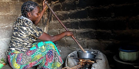 Why eat wild meat? Insights from Africa and lessons for COVID-19 responses tickets