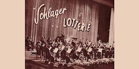 Een online-avond over DDR-muziek! billets