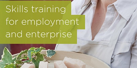 Sowing Club - A 6 week  skills course for women not in employment tickets
