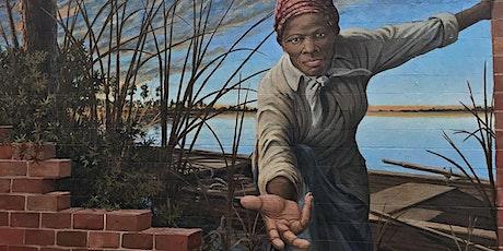 Harriet Tubman and Maryland's Underground Railroad - Livestream Tour tickets