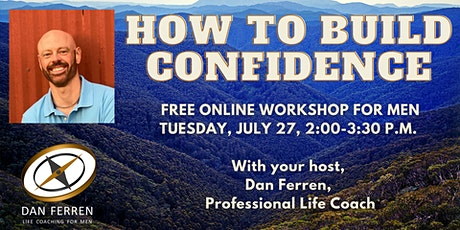 How to Build Confidence tickets