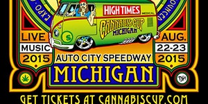 HIGH TIMES Medical Cannabis Cup: Michigan 2015