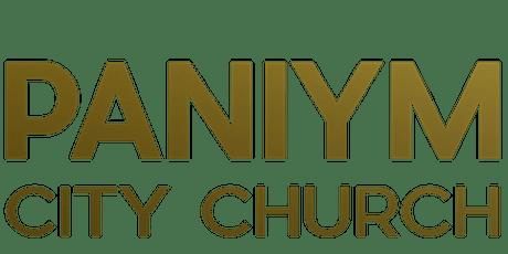 Paniym City Church Sunday Service tickets