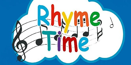 Rhyme Time at Chingford Library tickets