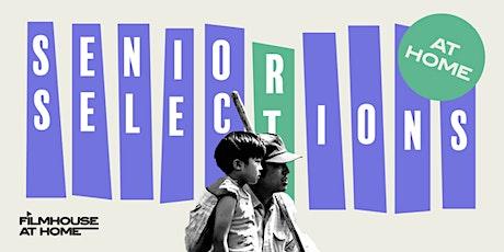 Senior Selections at Home  (Minari) tickets