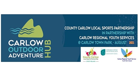 Carlow Outdoor Adventure Hub Kayaking Sessions tickets