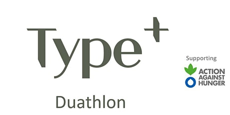 Type+ Duathlon tickets