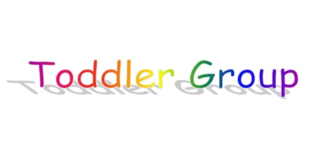 Monday Toddler Group, weekly at 10am. No need to book, just come along. tickets