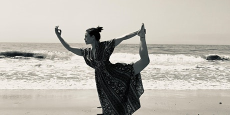 Donation-Based Sunday Meditation & Vinyasa Yoga tickets