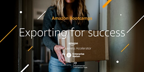 Amazon Bootcamp: Exporting for success tickets