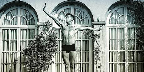 SEPTEMBRE 2021 - Stage Ballet et Contemporain billets